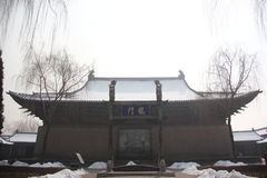Os longmen Foto de Stock
