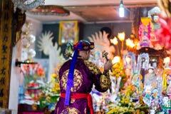 Os meios de espírito de Vietname Imagens de Stock