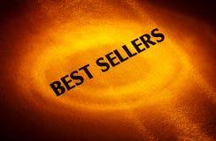 Os melhores vendedores ilustração stock