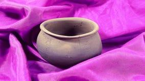Os mercadorias da argila fotografia de stock