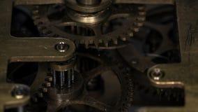 Os modos pequenos da máquina fecham-se acima Imagem de Stock
