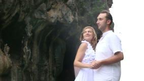 Os noivos Stand e mantêm-se unidos em conjunto filme