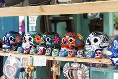 Os ofícios do mexicano foto de stock royalty free
