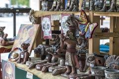 Os ofícios do mexicano fotos de stock