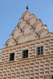 Osłona burgher dom Fotografia Stock