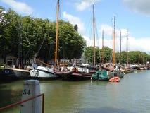 Os Países Baixos Imagens de Stock