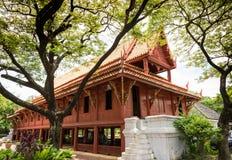 Os palácios do rei Foto de Stock Royalty Free
