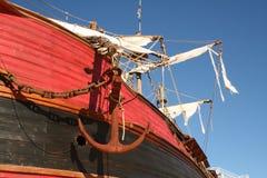 Os piratas dos 04 do Cararibe fotos de stock royalty free