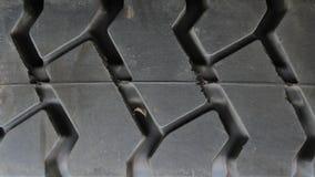 Os pneus texture perto acima imagem de stock royalty free