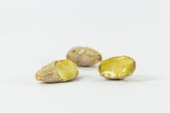 Os Rambutans semeiam, fruto tailandês delicioso Fotografia de Stock