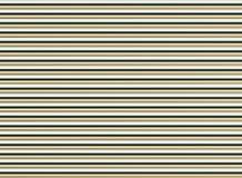 Os reforços horizontais do fundo brilhante preto marrom bege do contraste do fundo baseiam o projeto brilhante dinâmico ilustração stock