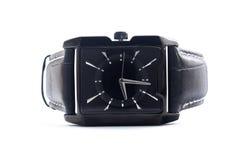 Os relógios de pulso dos homens Imagem de Stock Royalty Free