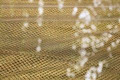 Os sarongues do Kathin imagens de stock