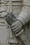 Os túmulos de Ming Imagem de Stock