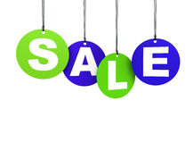 Conceito da venda de Tag da compra Imagens de Stock Royalty Free