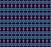 Os testes padrões texture a flora sem emenda dos fundos Foto de Stock