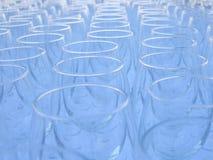 Os vidros fotos de stock
