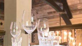 Os vinhos os mais finos (6 de 6) video estoque