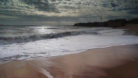 Osady Marinero Puerto sherry Cadiz Hiszpania zbiory wideo
