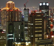 Osaka Royalty Free Stock Photography
