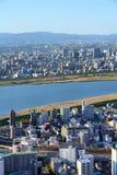 Osaka Royalty Free Stock Images