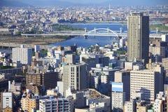 Osaka Imagem de Stock Royalty Free