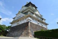Osaka Royalty-vrije Stock Foto's