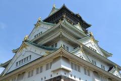 Osaka Stock Afbeelding