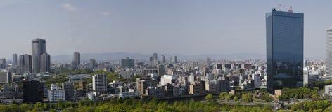 Osaka Lizenzfreie Stockbilder