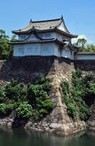 Osaka Castle Gatehouse Stock Photo