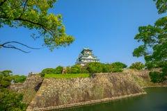 Osaka Castle Japan Stock Images