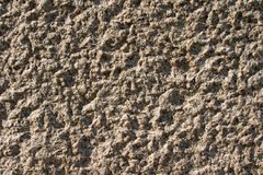 Osaka Castle Texture. Close up of a large stone used for the base of Osaka Castle revealing its texture Stock Photography