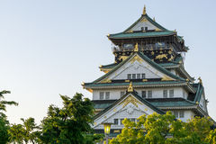 Free Osaka Castle View Stock Photos - 91969213
