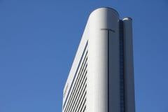 Osaka Hilton Fotografia Stock