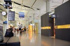 Osaka International Airport Photos stock