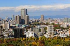 Osaka, Japão Foto de Stock