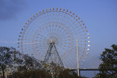 Osaka, Japan royalty free stock photography