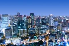 Osaka Japan Stock Images