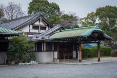 Osaka Japan Royalty-vrije Stock Foto