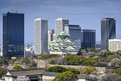 Osaka, Japan Royalty Free Stock Photography