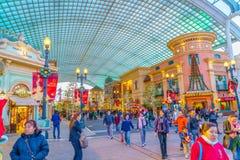 OSAKA, JAPAN - December 1, 2015: Universal Studios Japan (USJ) Stock Photo