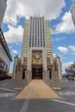 OSAKA, JAPAN - Juni 2, 2016 Reis in Universeel Japan Royalty-vrije Stock Foto's
