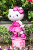 OSAKA, JAPAN - 21 NOV. 2016: Elmo, Pot en Snoopy in Halloween Royalty-vrije Stock Afbeeldingen