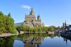 Hogwarts Castle, Japan Royalty Free Stock Photos