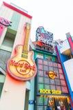 Osaka JAPONIA, NOV, - 21 2016: Ogólnoludzki CityWalk Osaka jest wchodzić do Obrazy Stock