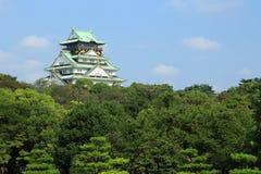 Osaka Jo Royalty Free Stock Images