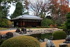 Osaka, Kyoto, Japón Fotografía de archivo