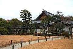 Osaka, Kyoto, Japan Lizenzfreies Stockbild