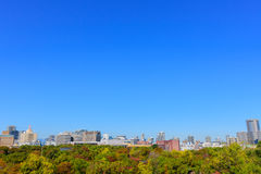 Osaka miasto Obraz Royalty Free