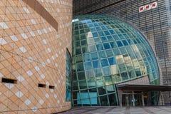 Osaka Museum di storia immagini stock libere da diritti